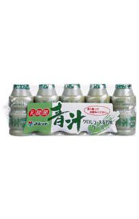 乳酸菌青汁5P