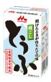 森永絹ごし豆腐